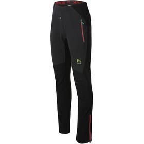 Karpos Wall Evo Pants Men dark grey/black